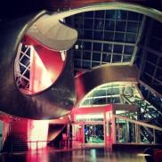 Museums, etc.