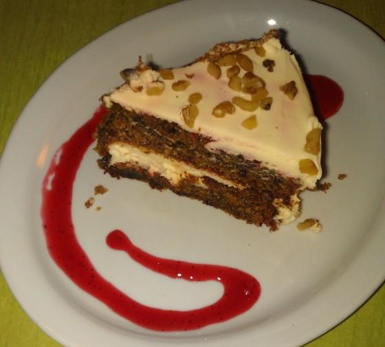 Beet Cake #1
