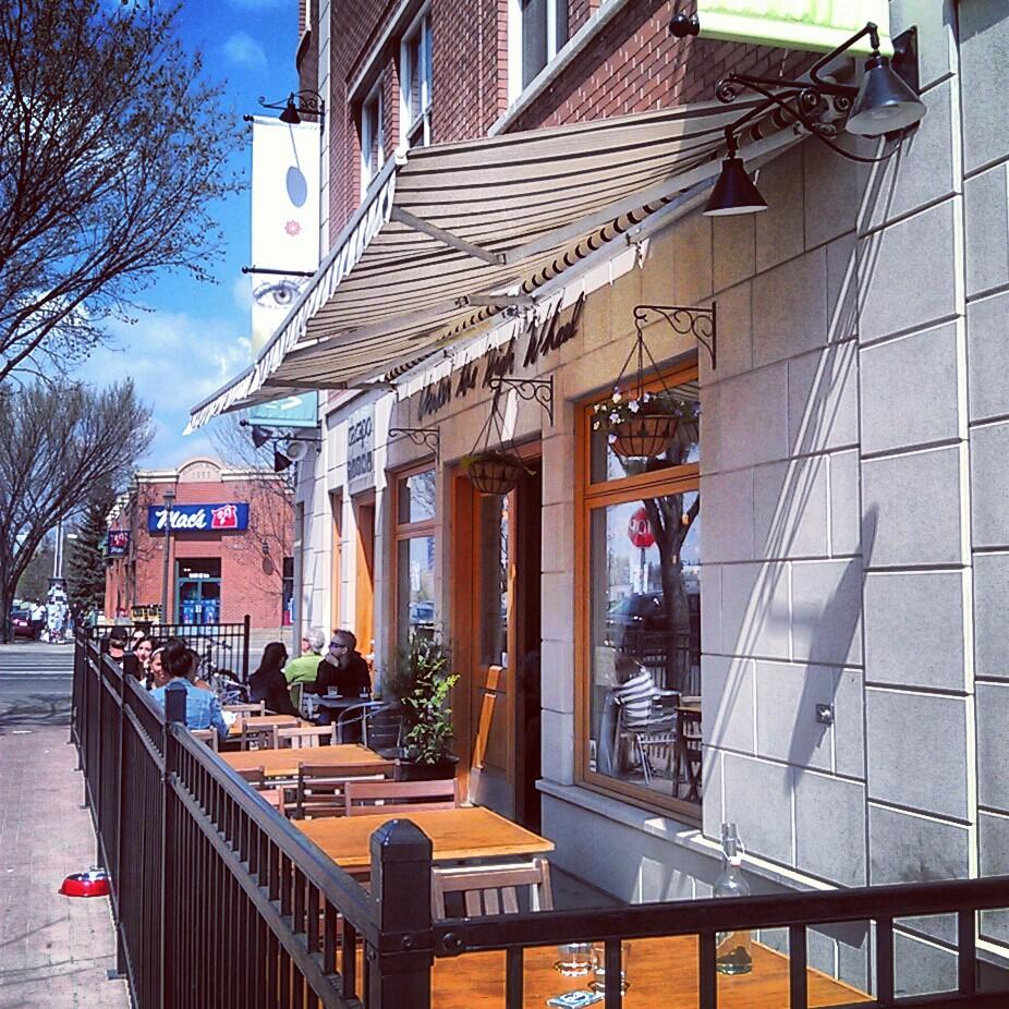 Edmonton Grill Restaurant