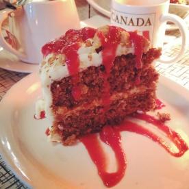 Beet Cake #2