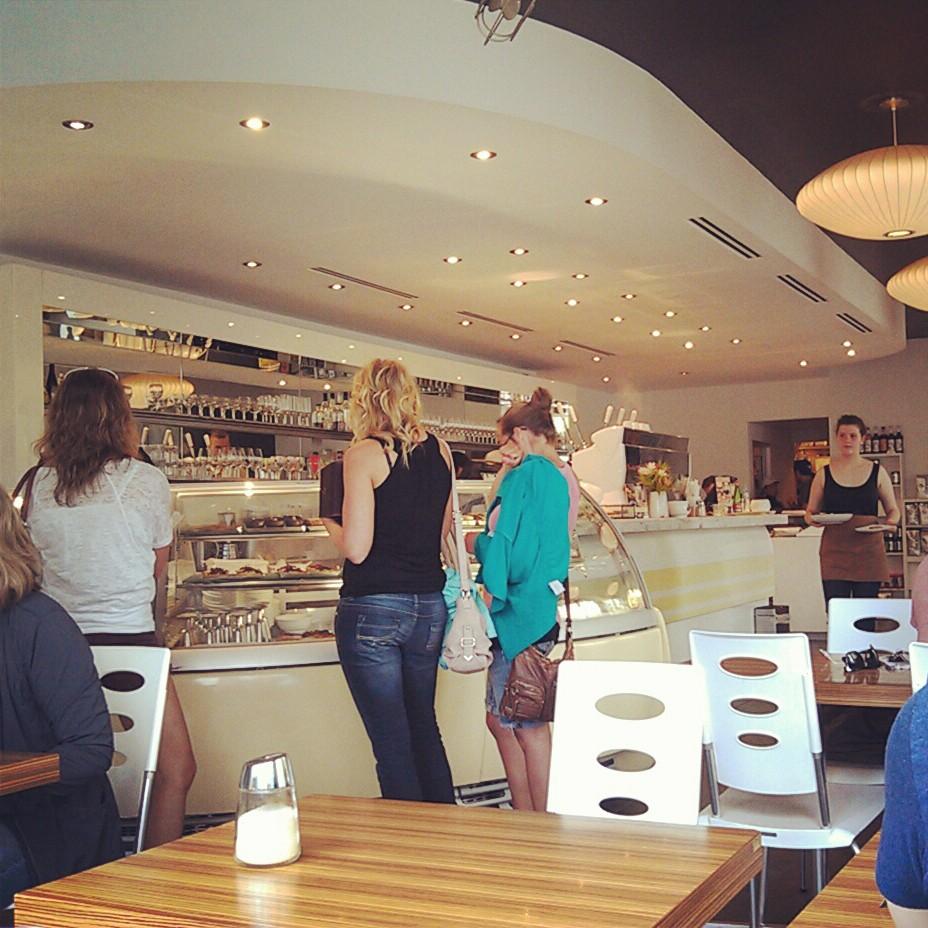 Edmonton Restaurant Review Leva Fa Shion Fi Lm Fo Od