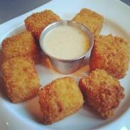 The Mac 'N' Cheese Balls