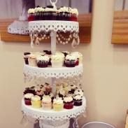 Mini cupcakes...