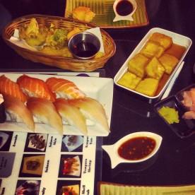 Zen Sushi & Grill