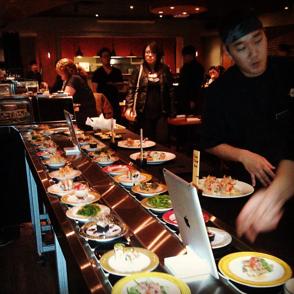 Restaurant Japonais  Ef Bf Bd Volont Ef Bf Bd Paris Chatelet
