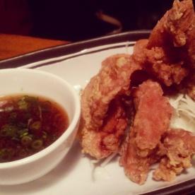 Original Chicken Karaage