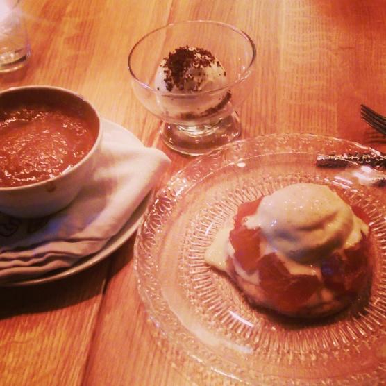 Desserts!!