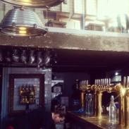The Underbelly bar