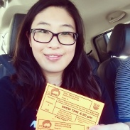 Got our tickets to see Conan O'Brien!