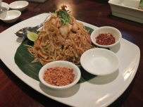 Pad Thai from Spices