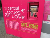 Locks of Love are everywhere!