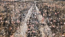 Bohemia Lies by the Sea by Anselm Kiefer