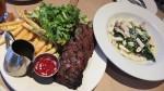 Skirt steak...so good