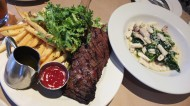 Skirt steak...so good