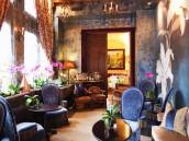 Gorgeous interiors