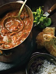 Jeera Chicken Curry. Photo from Earls site.