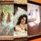 Degas/Mancini/Munch