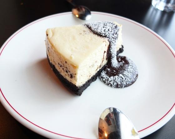 Brigadeiro Cheesecake