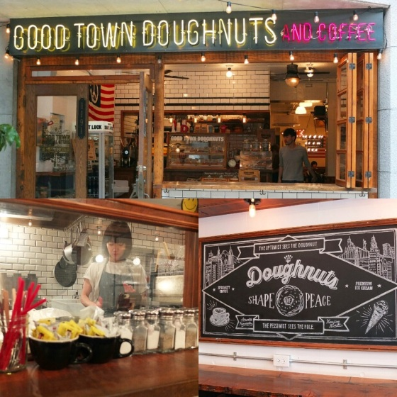 Good Town Doughnuts