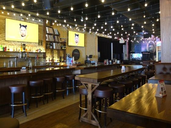 Edmonton Restaurant Review The Needle Vinyl Tavern