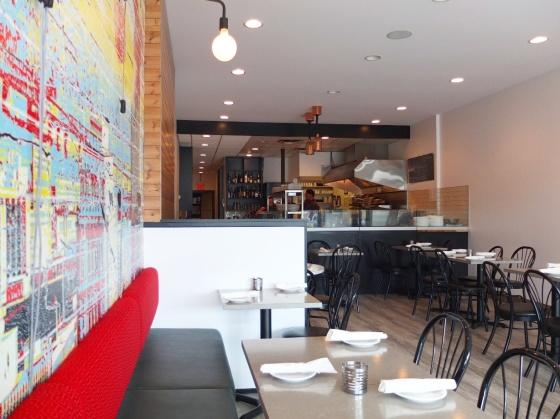 Edmonton Restaurant Review Nuovo Bistro