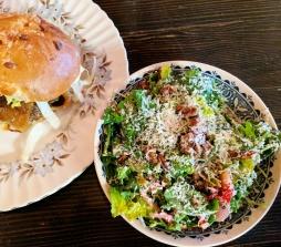 Salade de Chartier