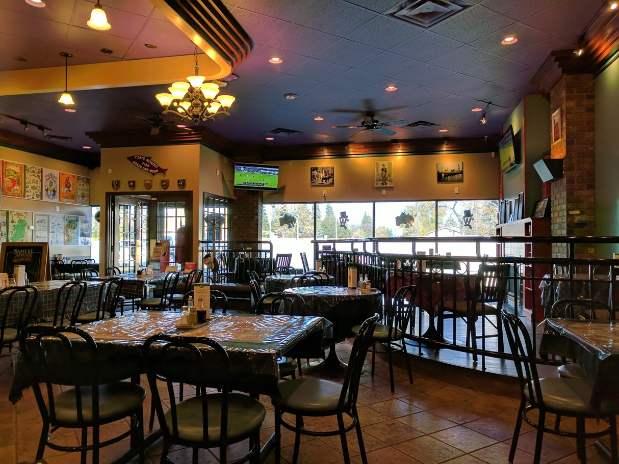 Family Room Steakhouse Monett Mo