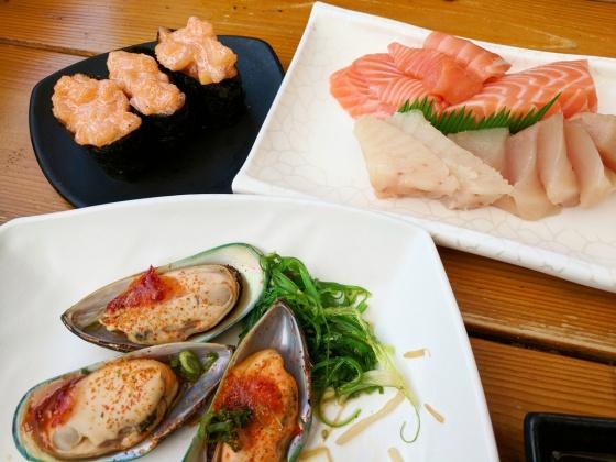 Sushi Buffet Near My Location