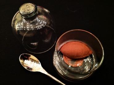 Hickory Smoked Chocolate
