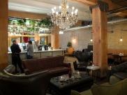 DOSC Lounge
