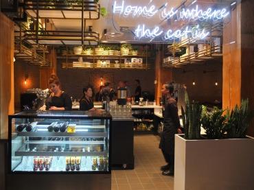 DOSC Cafe