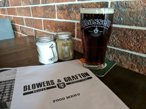 Good Restaurants Edmonton West