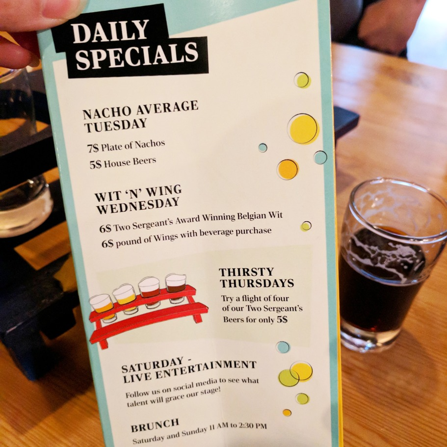 Happy Hour of the Week: 20 daily deals under $15