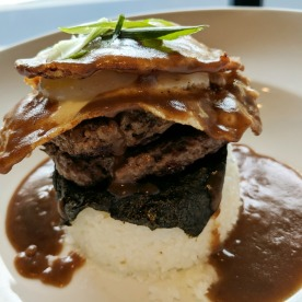 "The ""Loco Moco"""